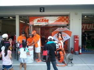 鈴鹿レース2